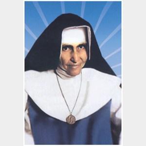 Oração a Beata Irmã Dulce