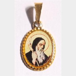 Medalha foto de São Bento