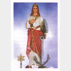 Oração a Santa Filomena