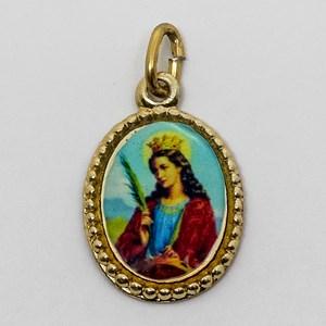 Medalha foto de Santa Catarina (pacote com 100 medalhas)