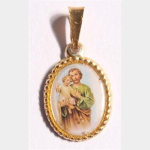 Medalha foto de São José