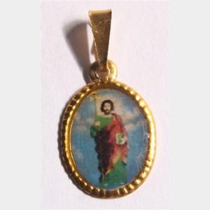 Medalha foto de São Judas