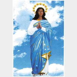 Oração a Santa Sara