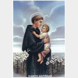 Oração a Santo Antonio