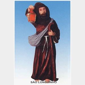 Oração a São Longuinho - Franciscano
