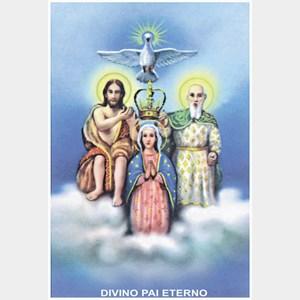 Oração ao Divino Pai Eterno
