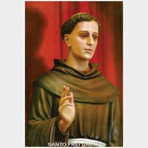 Oração ao Santo Frei Galvão
