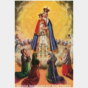 Oração a Nossa Senhora do Bom Parto