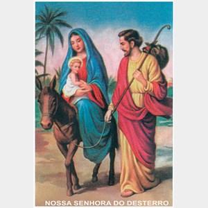 Oração a Nossa Senhora do Desterro