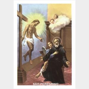 Oração a São Peregrino