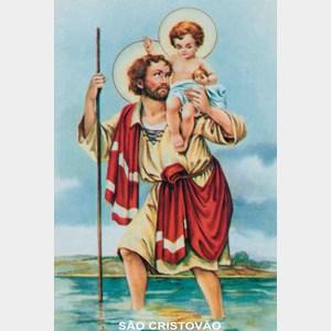 Oração a São Cristovão