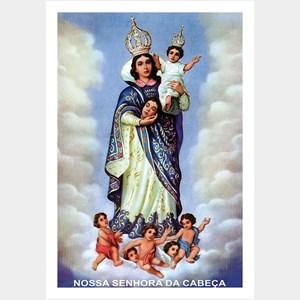 Oração a Nossa Senhora da Cabeça