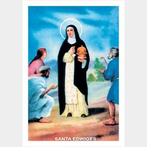 Oração a Santa Edwiges