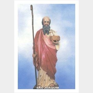Oração a São Joaquim
