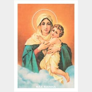Oração a Mãe Rainha - Consagração a Nossa Senhora